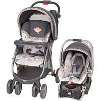 Коляска Тревел Система Baby Trend (Trаvel System)
