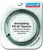 Струна  теннисная Rucanor HY-O-SHEEP PS 40 TITANIUM 11593-01 Руканор, фото 1