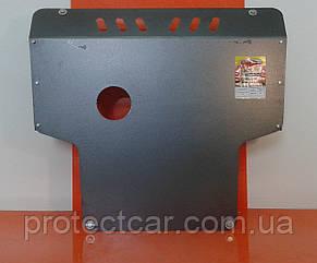 Защита двигателя VW PASSAT ВЗ (1988-1996) Пассат