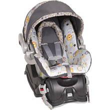 Автокресло Тревел Система Baby Trend (Trаvel System)  прокат в Харькове
