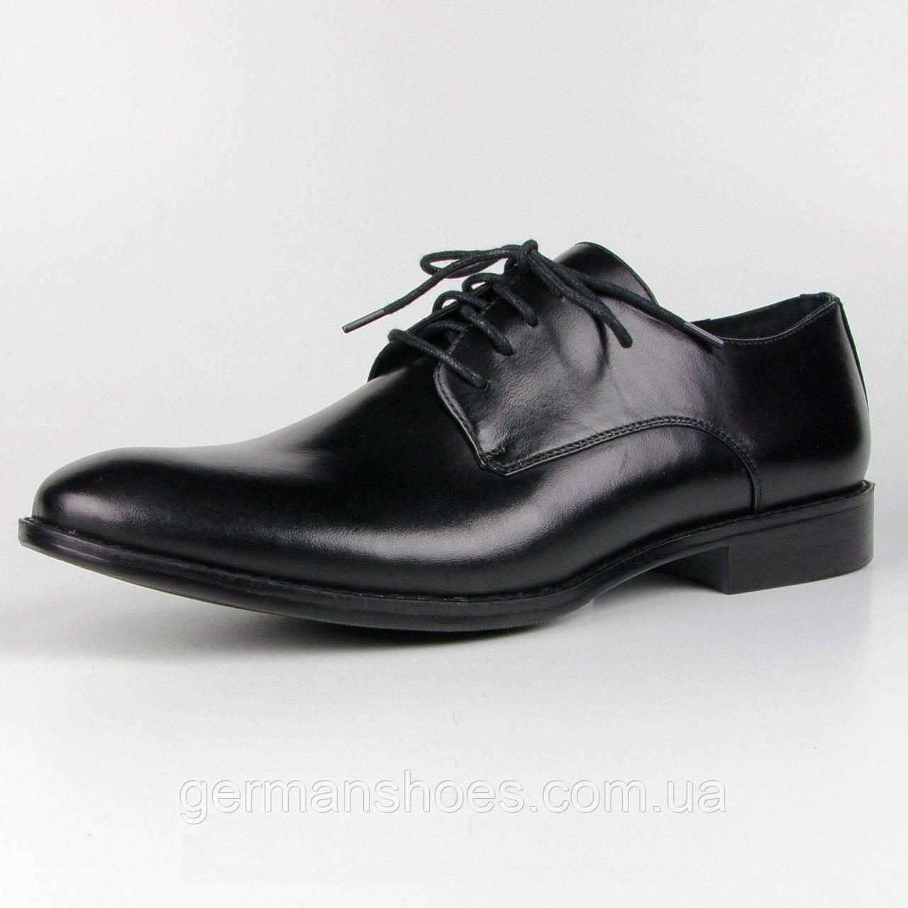 Туфли мужские Rieker B0020-00