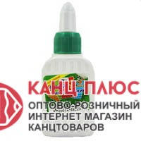 ЭТАЛОН Клей канцелярский, 70г супер-колпачек арт. 34407