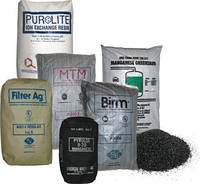 Ecomix,DOWEX,Centaur,Filter Ag,Birm,Mix и тд. низкие цены