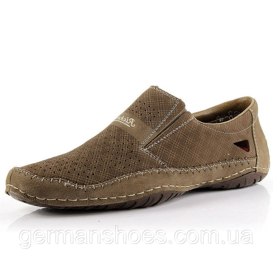 79b48f56d50d Мокасины мужские Rieker 06387-64 - Интернет-магазин обуви