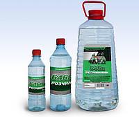 Растворитель Р-646  б/п  0,4 л/285 гр (20шт)