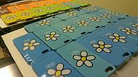 Полноцветная УФ печать на чехлах для мобильных телефонов