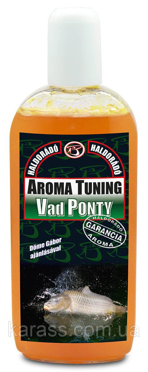 HALDORÁDÓ AROMA TUNING VAD PONTY