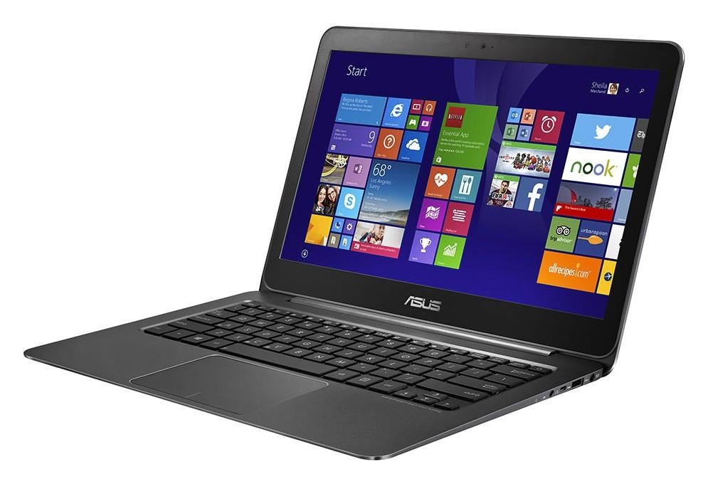 Ноутбук ASUS ZenBook UX305FA (UX305FA-FC030H)