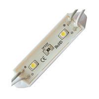 Світлодіодний модуль Lemanso 2LED IP65 7000K