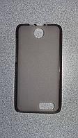 Силиконовый чехол для Lenovo A526