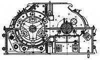 Дробилка молотковая СМД 114