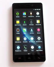 Смартфон Doogee X5S 8Gb White, фото 3