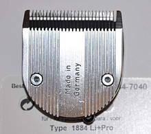 Быстросьемный ножевой блок 1884-7040 Moser Standart