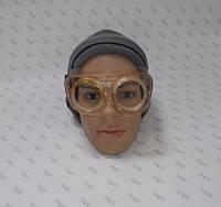 Очки-маска рабочие, химстойкие ЗНГ 1