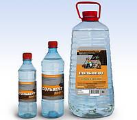 Сольвент нефтяной 0,4 л/285 гр (20шт)