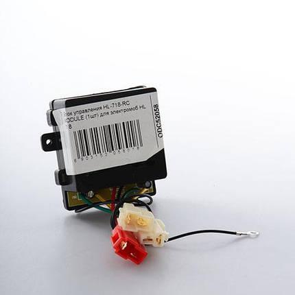 Блок управления 12V RC для детского электромобиля HL 718, фото 2