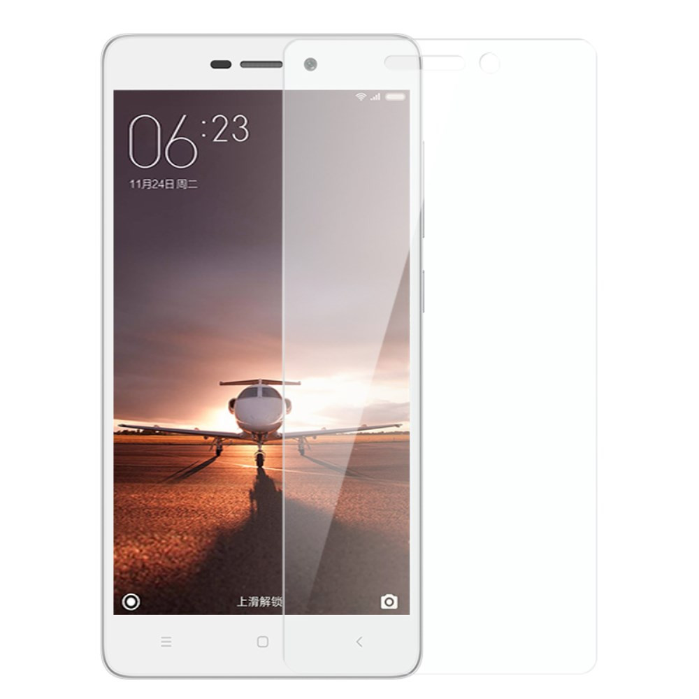 Защитное стекло Optima 9H для Xiaomi Redmi 3 3s 3x 3 Pro