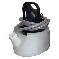 Насос для промывки теплообменников Aquamax Promax 20