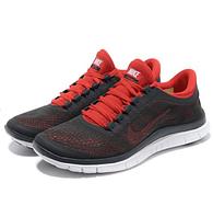 Женские кроссовки кроссовки Nike Free Run 3.0 V5, фото 1