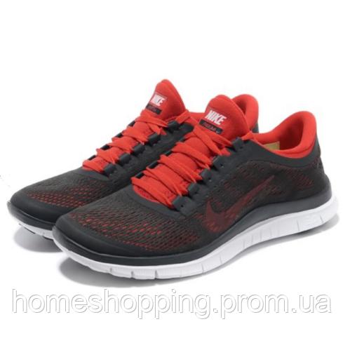 Женские кроссовки кроссовки Nike Free Run 3.0 V5