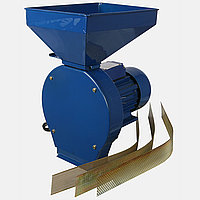 Кормоизмельчитель ДТЗ КР-01  (зерно, производительноть 180 кг/ч) 1800 Вт