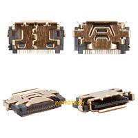 Разъем зарядного устройства LG KE970