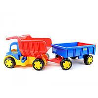 Машина Грузовик для детей <<Гигант>>   65100