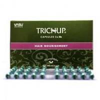 Тричуп капсулы для роста волос,Trichup Hair Capsule, Vasu №60