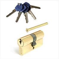 Цилиндр ЕС-60 (ключ/ключ) G