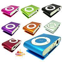 MP3 плеер Metal