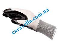 Защитные перчатки Nitrilon Plus M, код 0899400660