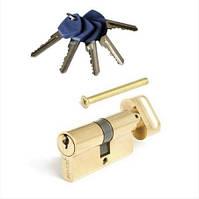 Серцевина (входная дверь) ЕС-80 (ключ/поворотник) G