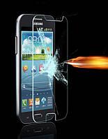 Защитное каленное стекло для Samsung i8550, i8552 Galaxy Win