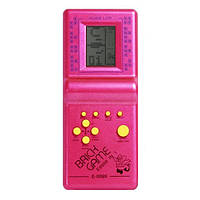Электронная карманная Игра Tetris 9999