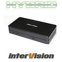 Видеорегистратор гибридный iDR-403F 1200i, на 4 канала