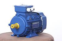 АИР трехфазные электродвигатели