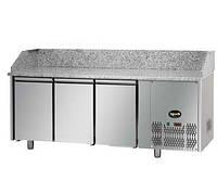 Стол для пиццы PZ 03 EKO GN Tecnodom (Холодильный)