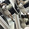 Облегающее платье с портупеей, фото 3