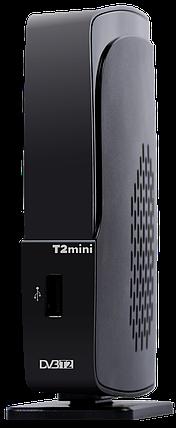Т2 тюнер Romsat T2 Mini, фото 2