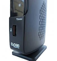 Т2 тюнер Romsat T2 Mini, фото 3