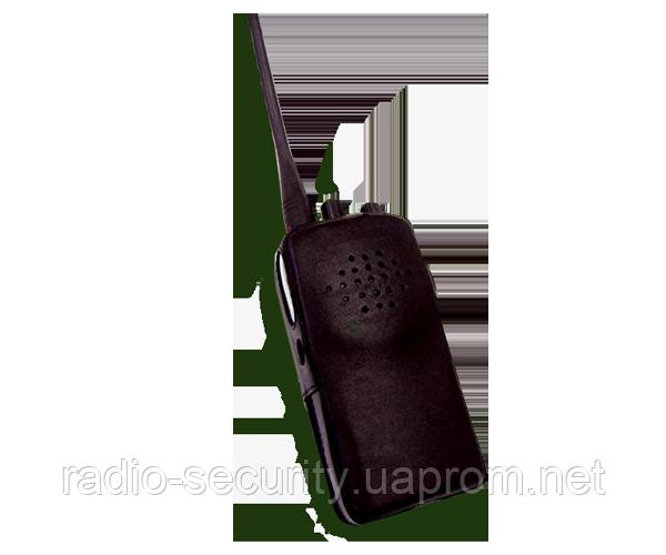 Чехол кожанный для радиостанции