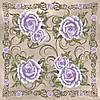Коллекционная салфетка для декупажа Mamiko Yamashita Сиреневые розы 4988