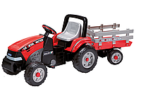 Детский педальный трактор Peg Perego Maxi Diesel IGCD0551