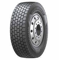 Грузовые шины HANKOOK 315/80R22.5 DH31 [156/150]L M+S