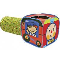 Домик-палатка K's Kids Вокзал 10659 EUT/20-547