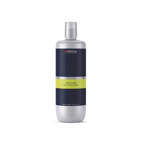 INDOLA Zero AMM Color Oil Developer Лосьон-окислитель на масляной основе 5,5% 1000 мл.