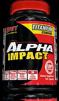San Alpha Impact 120 caps