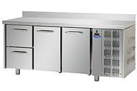 Холодильный стол 3 двери Tecnodom TF 03 EKO GN