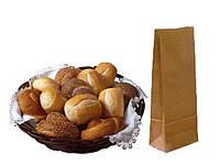 Пакеты из бумаги крафт, фото 1