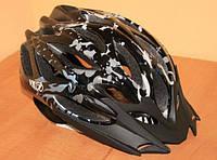Шлем VK Scale черный